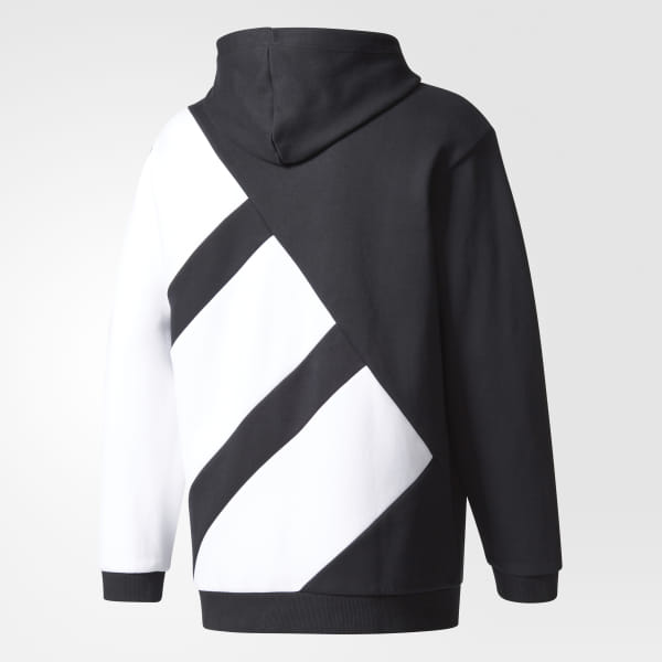 adidas EQT PDX Hoodie Black | adidas New Zealand