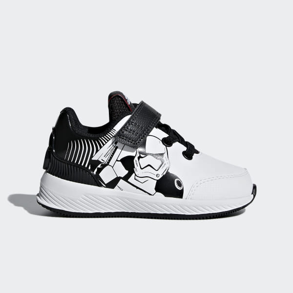 adidas Tenis RapidaRun Star Wars Negro   adidas Colombia