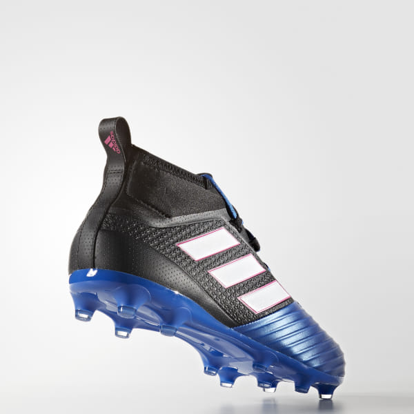 size 40 8c475 4558a adidas Men's ACE 17.2 Primemesh Firm Ground Boots - Black | adidas Canada