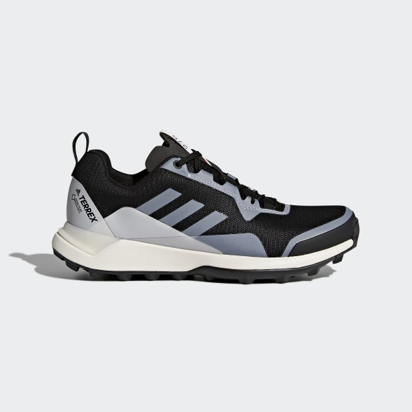 31b24097ab6 TERREX CMTK GTX Schoenen Core Black / Ftwr White / Chalk White BY2771