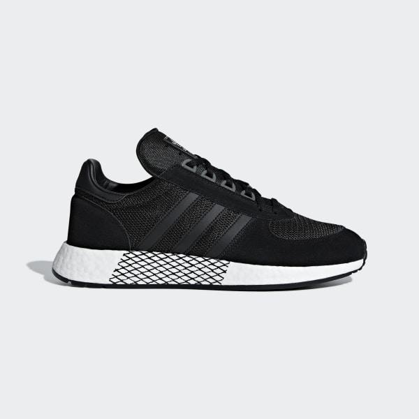 adidas Marathonx5923 Shoes Black | adidas UK