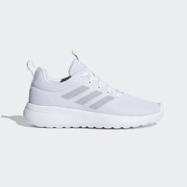 adidas Lite Racer CLN Shoes - White | adidas US