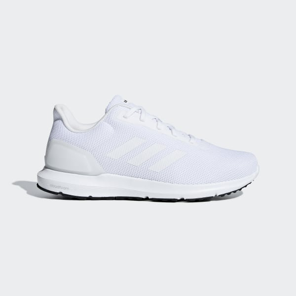promo code 63da5 1a17d adidas Cosmic 2 Shoes - White | adidas UK