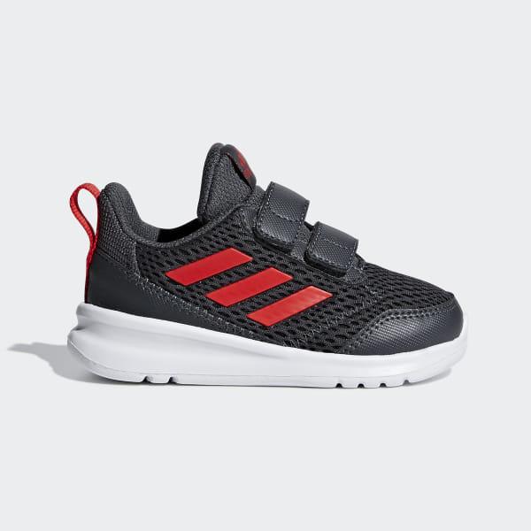 d9371878bd0 AltaRun Shoes Grey Six / Active Red / Grey Six BD8001