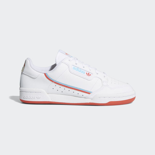 adidas CONTINENTAL 80'S X TOY STORY 4: FORKY - White | adidas US