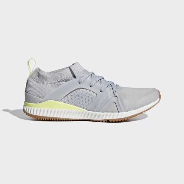 f712ba01443c5e CrazyTrain Pro Shoes Light Granite / Pearl Citrine / Pearl Grey BC0284