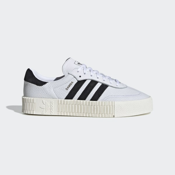 huge discount 192da 7450f adidas SAMBAROSE Shoes - White   adidas Switzerland