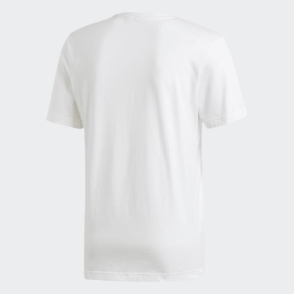 5aefd5453 adidas Juventus DNA Graphic T-Shirt - White | adidas UK