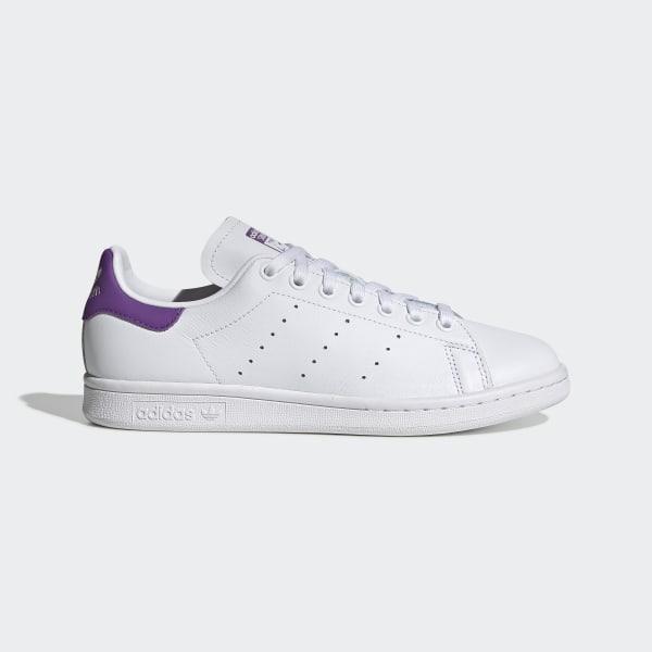 adidas Stan Smith Shoes White | adidas New Zealand