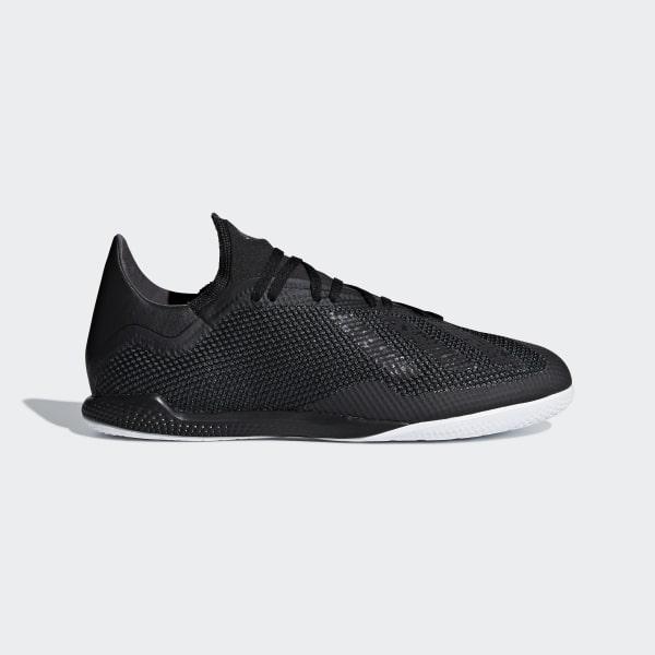 db89d9a02 X Tango 18.3 Indoor Boots Core Black   Core Black   Ftwr White DB2442