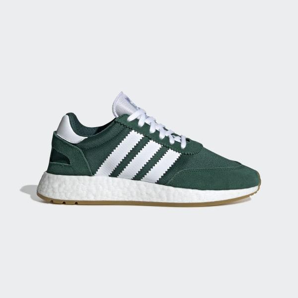 newest collection a5fb7 e3a27 I-5923 Shoes Collegiate Green   Cloud White   Gum CG6022