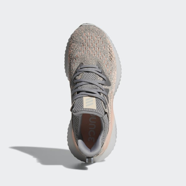 d4e8980eb Alphabounce Beyond Shoes Grey Three / Grey Two / Clear Orange CG5579