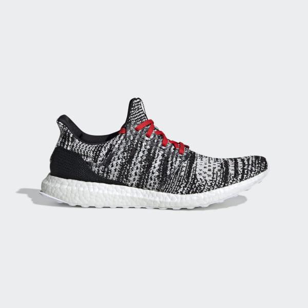 906cf558 adidas x Missoni Ultraboost Shoes Core Black / Cloud White / Active Red  D97743