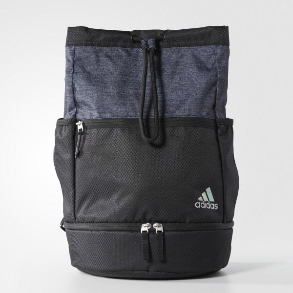 51ba75e226 adidas Squad Bucket Backpack - Black | adidas US