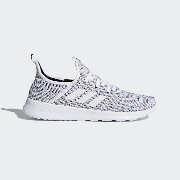 54695cda Cloudfoam Pure Shoes Cloud White / Cloud White / Core Black DB0695