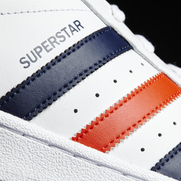 adidas Tenis Superstar Foundation Blanco | adidas Mexico