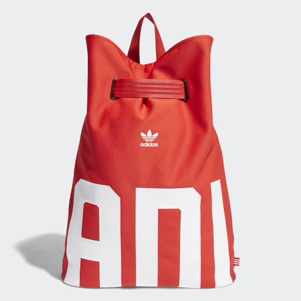 adidas Bold Age Bag - Red | adidas US