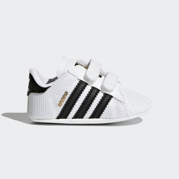 a9d62e65ea Zapatilla Superstar Footwear White   Core Black   Cloud White S79916