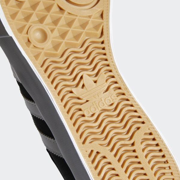 Noir – Adidas Skateboarding Skateboarding Matchcourt Baskets Noir F37383 Homme Noir
