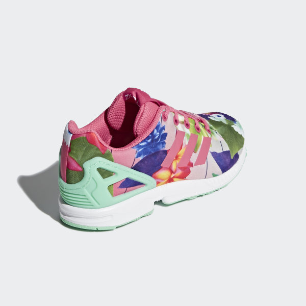 separation shoes 628ce 3d7bd Zapatillas ZX Flux REAL PINK S18 REAL PINK S18 FTWR WHITE CM8135