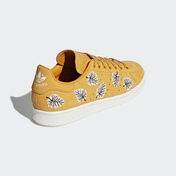 Tênis Stan Smith - Amarelo adidas   adidas Brasil