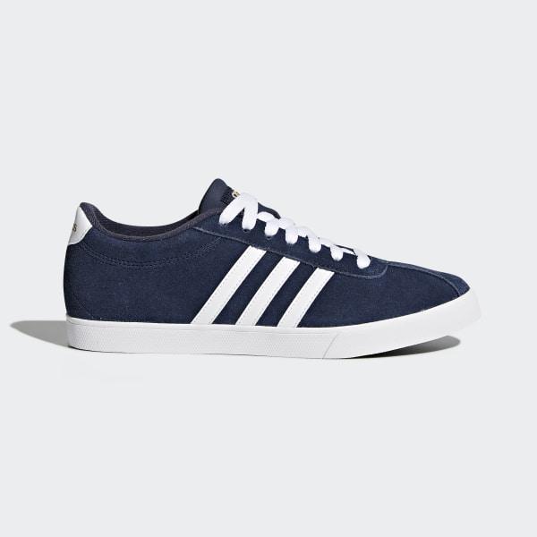 e2f0476eb1 adidas Courtset Shoes - Blue | adidas US