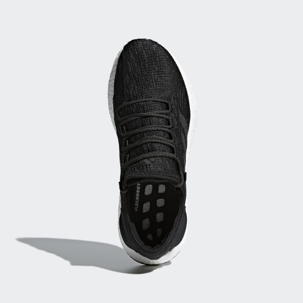654e569e232 adidas Pureboost Shoes - Black   adidas US
