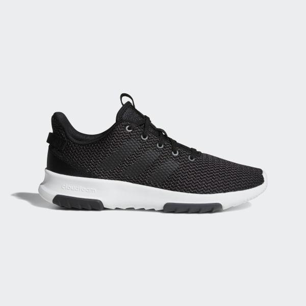 6986ef8011c adidas Cloudfoam Racer TR Shoes - Black | adidas Australia