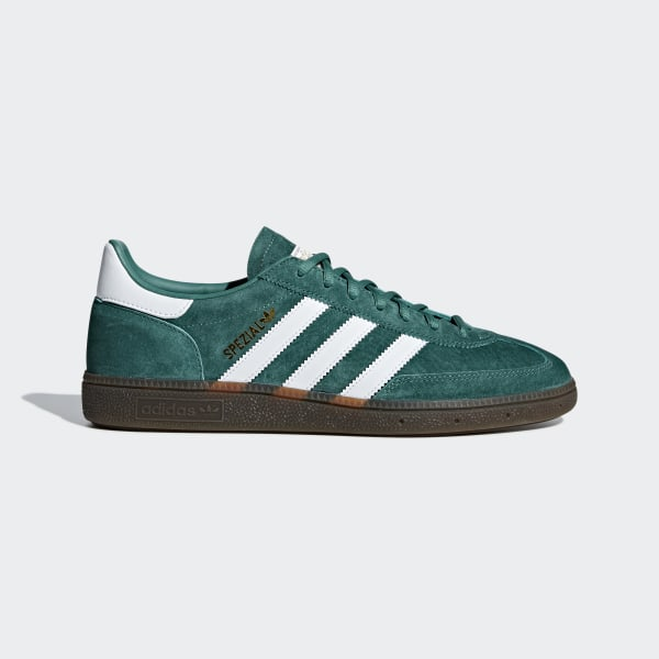 57a292e864e3 Handball Spezial Shoes Active Green   Cloud White   Gum BD7630