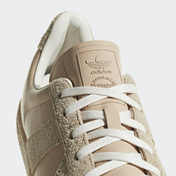 8dc4011a BW Army Shoes Pale Nude / Pale Nude / Chalk White B44639