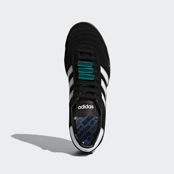 552117adb3c adidas Originals by Alexander Wang Soccer Shoes Core Black Ftwr White Core  Black AQ1232