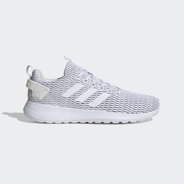 new product 1ed83 ca818 adidas Cloudfoam Lite Racer Climacool Shoes - White | adidas New Zealand