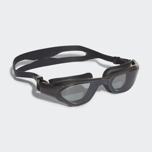 f407c395a Plavecké okuliare Persistar 180 Unmirrored Smoke Lenses / Utility Black /  Utility Black BR1130
