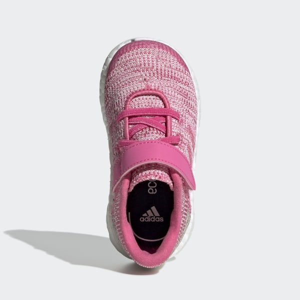 8213ed826 Pureboost Go Shoes Semi Solar Pink / Semi Solar Pink / Clear Brown F34018