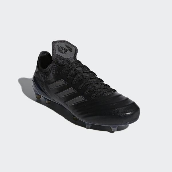 d27afab995910 adidas Copa 18.1 Firm Ground Boots - Black   adidas Australia
