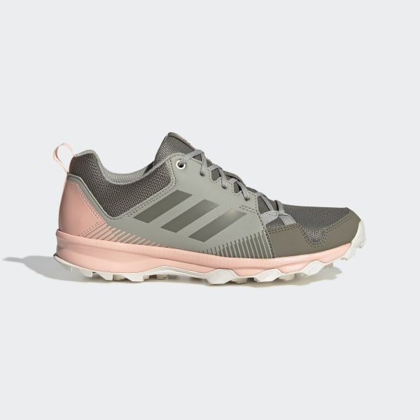 adidas Terrex Tracerocker Shoes Green | adidas US