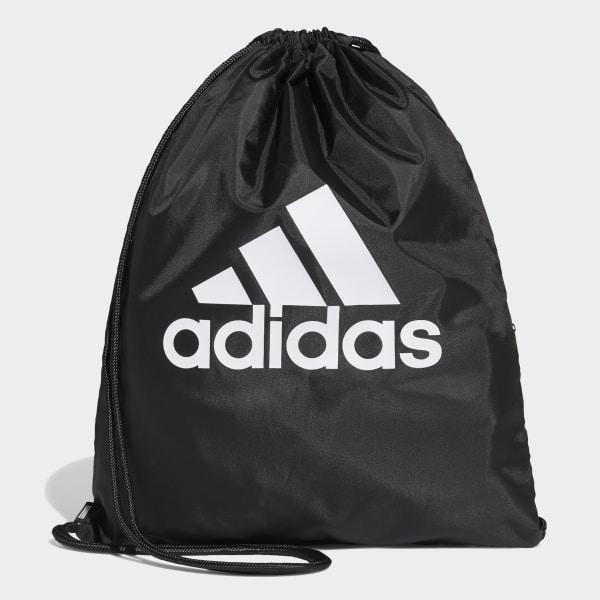 01ecdafe4d Sacca da palestra - Nero adidas | adidas Italia