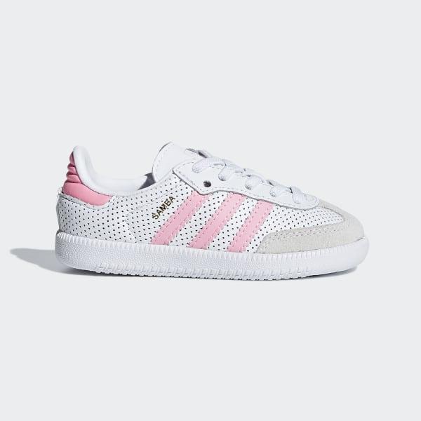 6e1d2313fd7 adidas Samba OG Shoes - White | adidas Switzerland