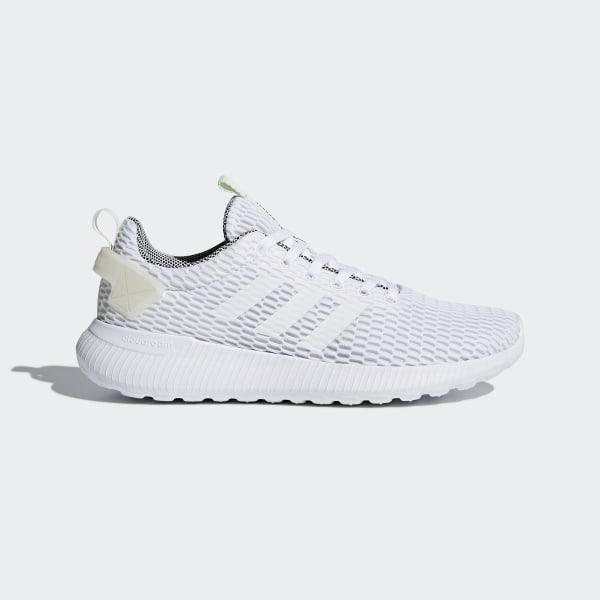 17ce04c45ec5 adidas Cloudfoam Lite Racer CC Shoes - White | adidas US