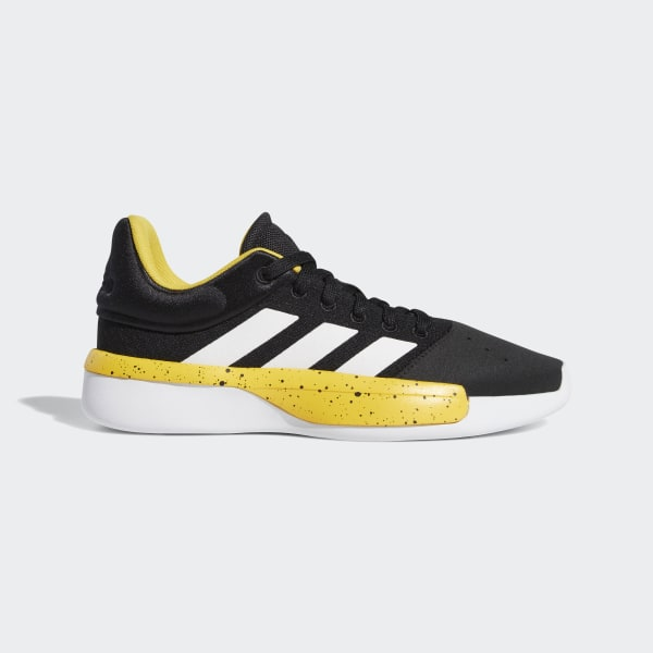 adidas Pro Adversary Low 2019 Shoes - Black | adidas Turkey