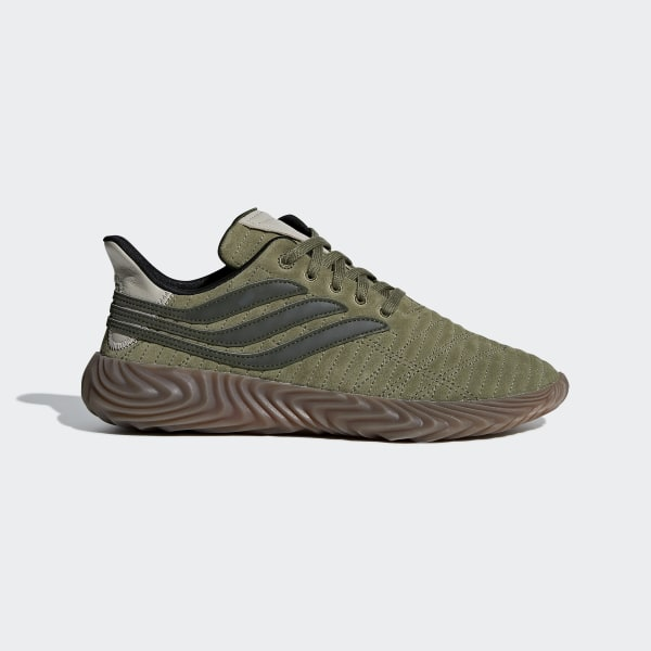 adidas Sobakov Shoes - Green | adidas UK