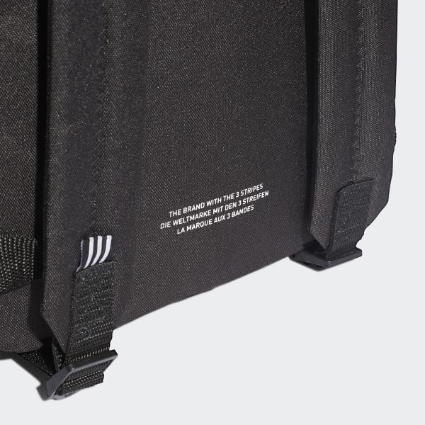 18b1d4f4ec1dd adidas Plecak Classic Trefoil - Czerń   adidas Poland