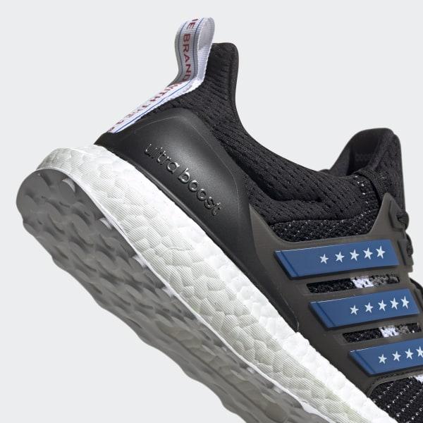 pretty nice b6b00 7e127 adidas Ultraboost City Shoes - Black | adidas US