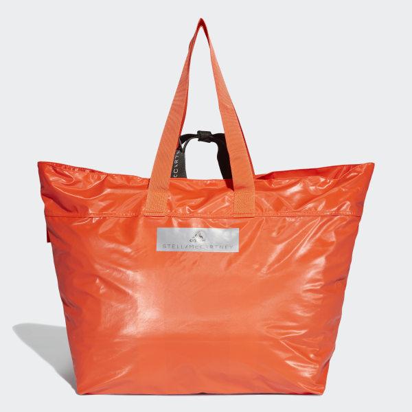 b8769d090d1e Сумка Tote bold orange / ch solid grey DZ1066