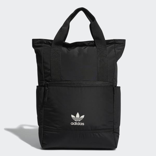 67247cfe4d adidas ORIGINALS TOTE III BACKPACK - Black | adidas US