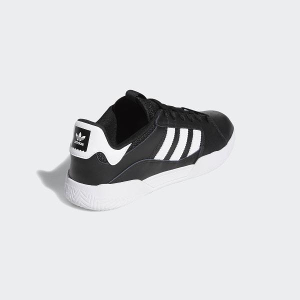 Black Vrx Cup Low Mens Shoes