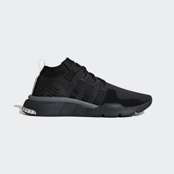 Kaufen Adidas Schuhe Eqt Support Mid Adv DB3561 Cblack