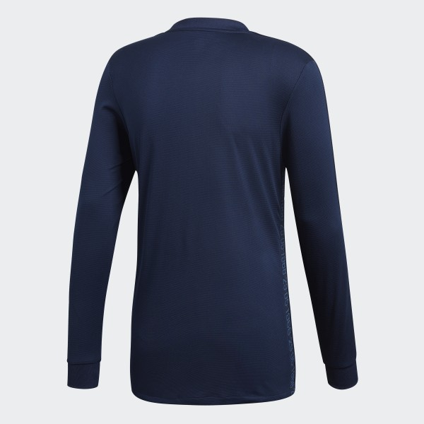 259fe6175 adidas Manchester United 50th Anniversary Jersey - Blue | adidas US