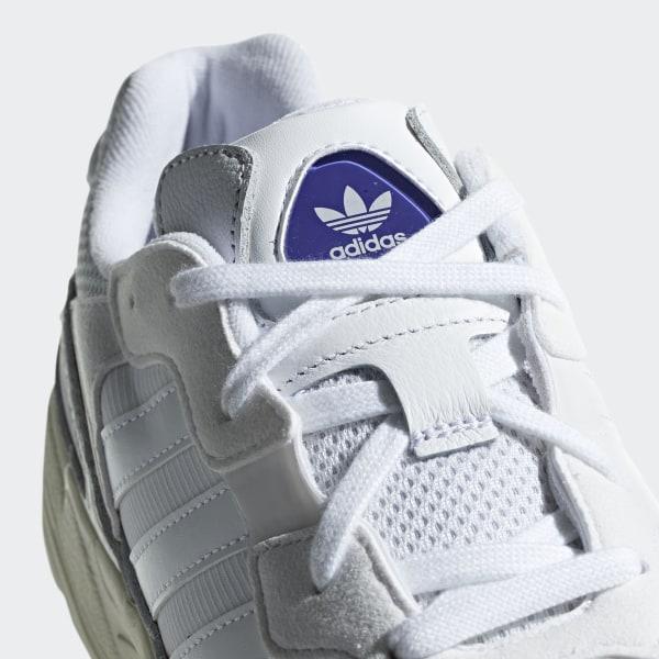 3ca0f5f0960 adidas Yung-96 Shoes - White   adidas US