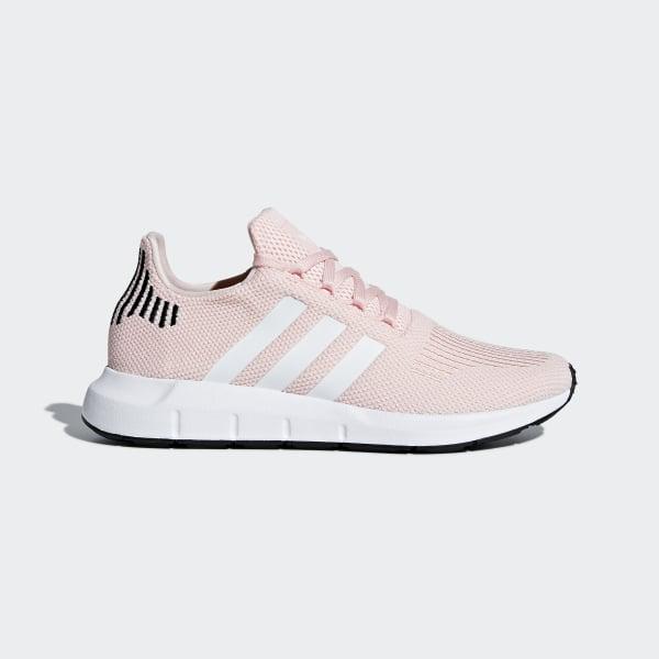 adidas swift run femme rose